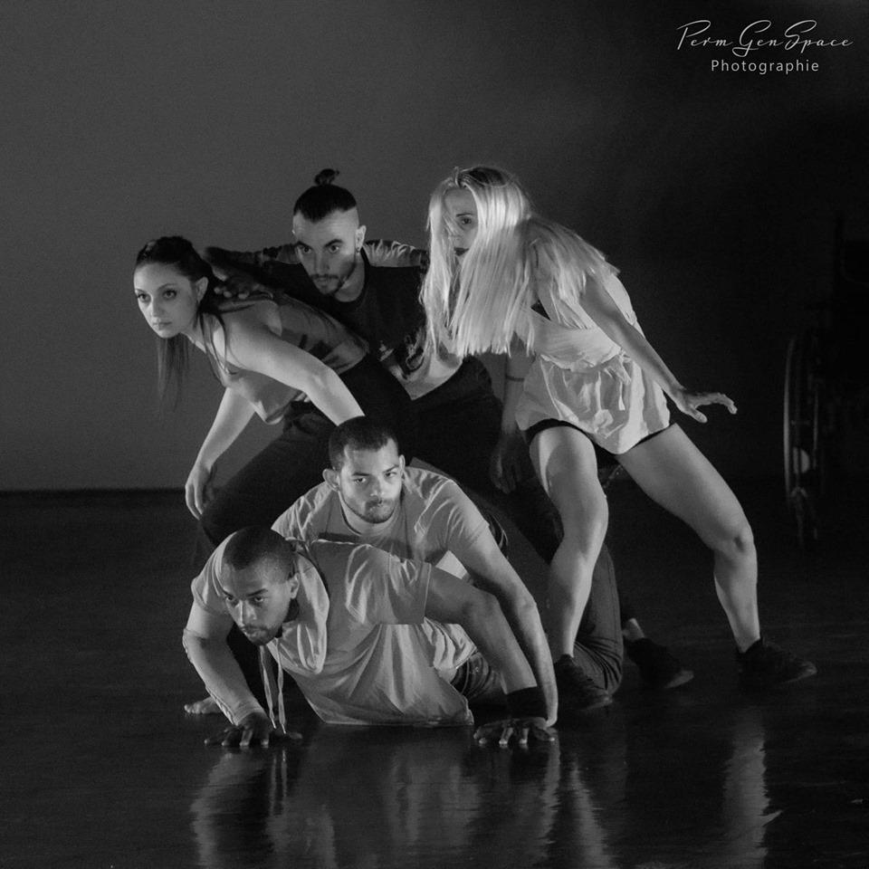 Fais Danser La Mer – ERASMUS Project 2019