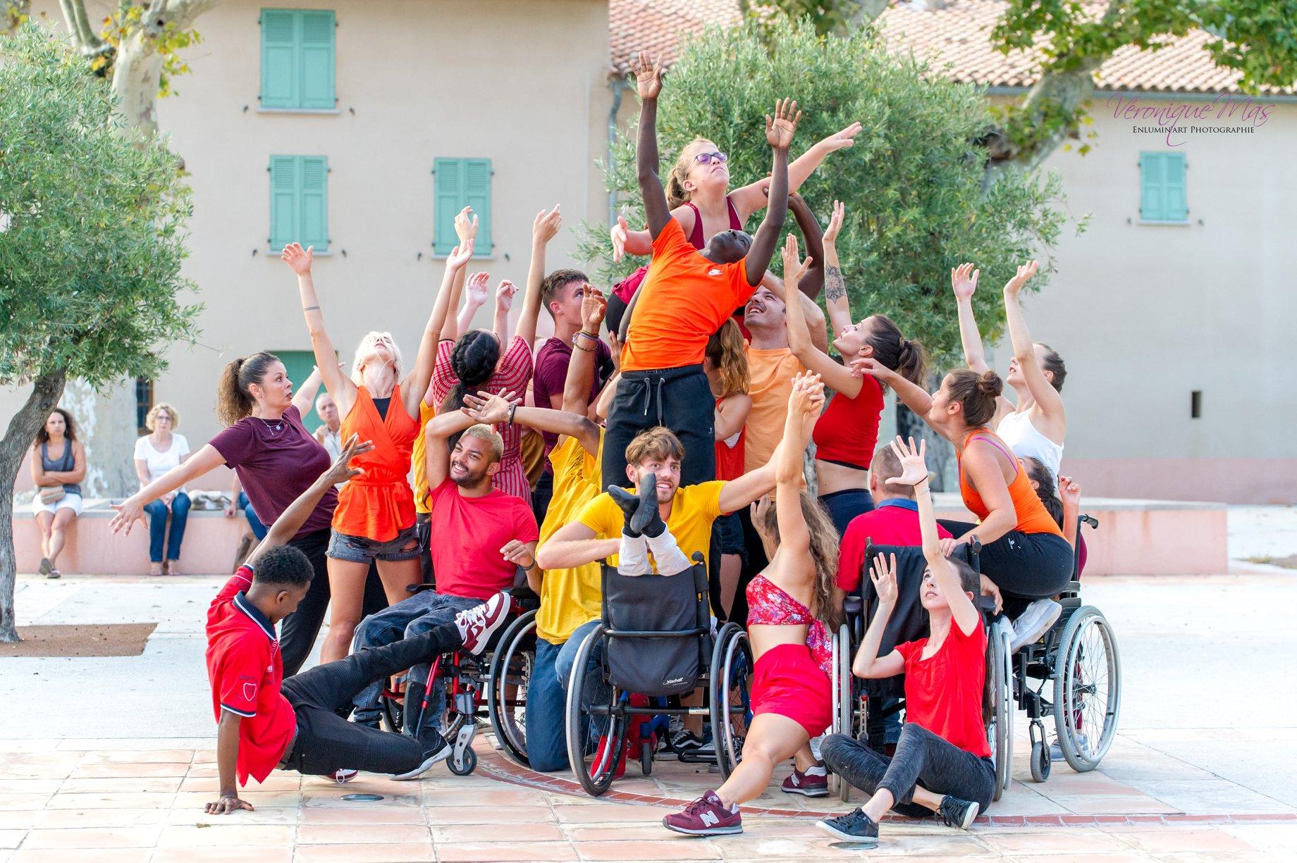 Fais Danser La Mer – ERASMUS Project 2018